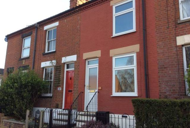 3 bed property to rent in Pottergate, Norwich NR2