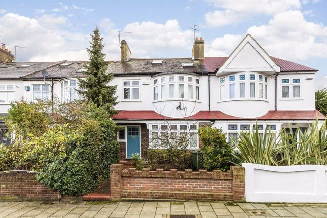 Thumbnail Property to rent in Briarwood Road, London
