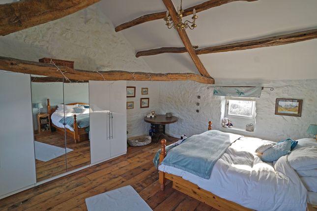 Oak Beams And Wooden Floors