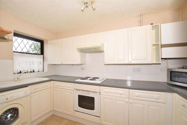 Kitchen of Monkdown, Downswood, Maidstone, Kent ME15