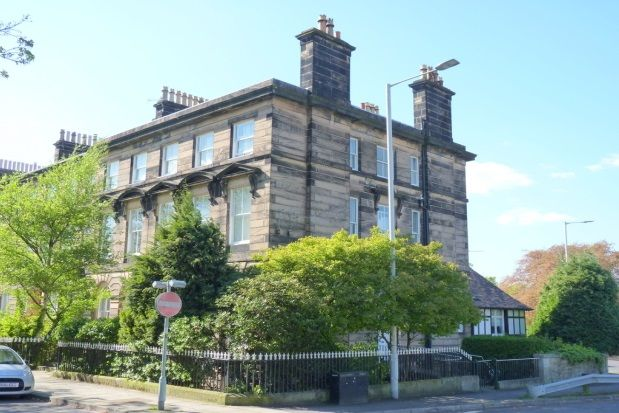 Thumbnail Flat to rent in Forest Road, Prenton