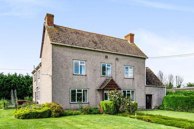 Thumbnail Detached house for sale in Oldbury Naite, Oldbury-On-Severn, Bristol