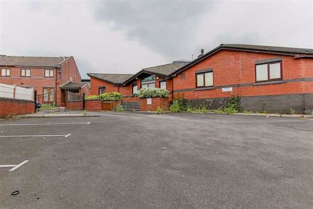 Thumbnail Property for sale in Roe Lee Industrial Estate, Whalley New Road, Blackburn