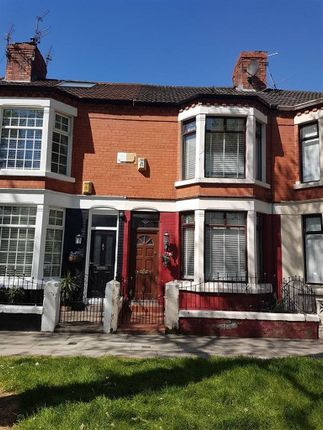 Thumbnail Property to rent in Stanley Park Avenue South, Walton, Liverpool