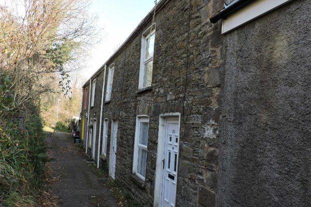 Thumbnail Property to rent in Owens Lane, Swansea