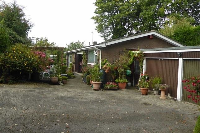 Thumbnail Detached bungalow for sale in Quaker Lane, Cleckheaton