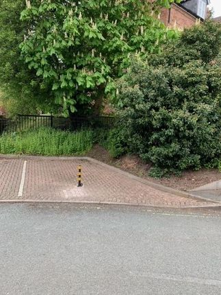 Thumbnail Parking/garage for sale in Freehold Car Parking Space, 7 St. Georges Court, Frankwell, Shrewsbury, Shropshire