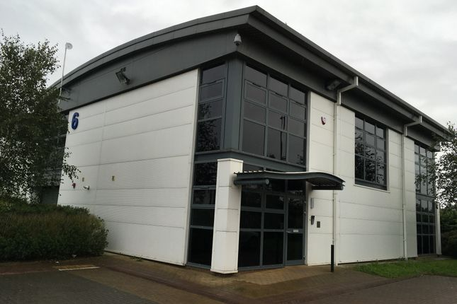 Thumbnail Business park for sale in Orion Business Park, Tyne Tunnel Trading Estate