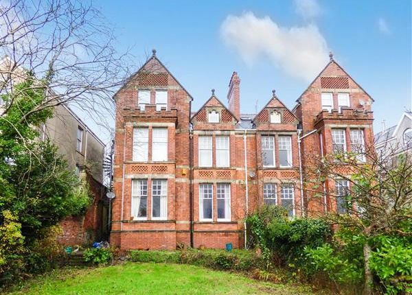 Thumbnail Semi-detached house for sale in Eaton Crescent, Swansea