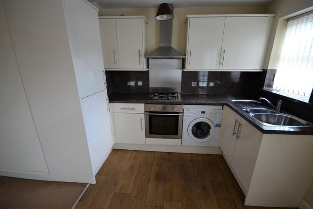 Thumbnail Flat for sale in Coal Hill Lane, Rodley, Leeds