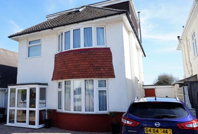 4 bed detached house for sale in Cellars Farm Road, Bournemouth