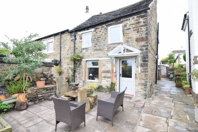 Thumbnail Cottage to rent in Briar Cottage, Briestfield Road, Dewsbury