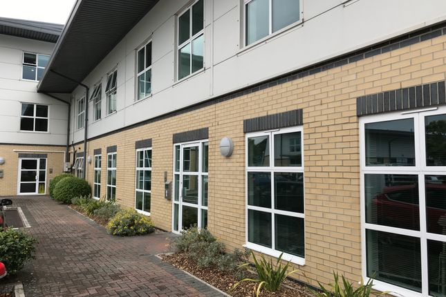Thumbnail Office to let in Arena Business Centre, 9 Nimrod Way, Ferndown, Dorset