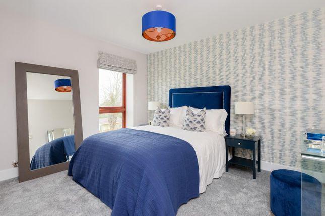 Bedroom of Heritage Fields, Manor Road, St Nicholas-At-Wade CT7