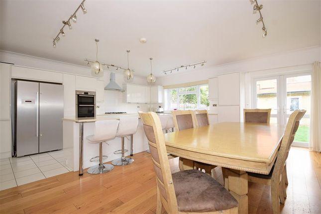 Kitchen/Diner of Ellesmere Close, London E11