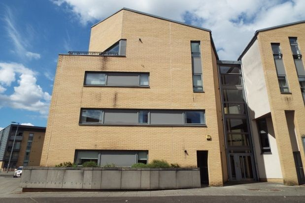 Thumbnail Flat to rent in Cumberland Street, New Gorbals