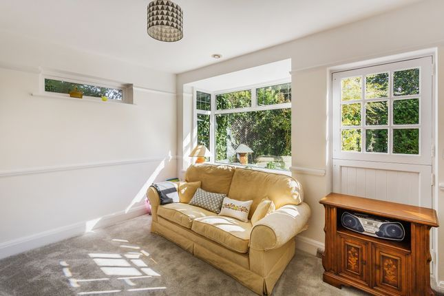 Family Room of Cornwall Road, Cheam, Sutton, Surrey SM2