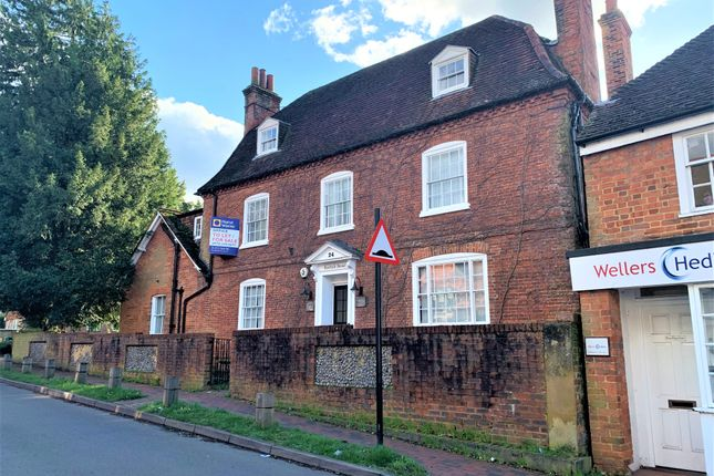 Thumbnail Office to let in Fairfield House, 24 High Street, Bookham