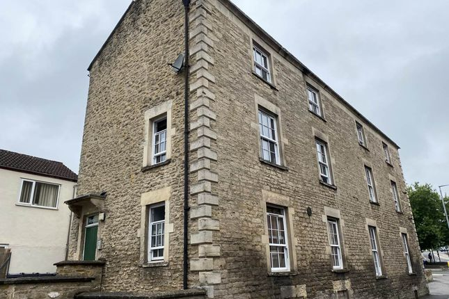1 bed flat to rent in Weymouth House, Frome, Somerset BA11