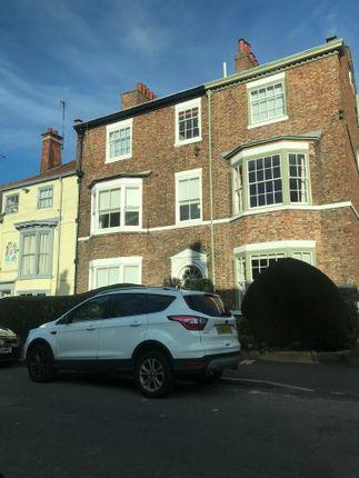 Thumbnail Flat to rent in Main Street, Fulford, York
