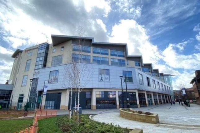 Thumbnail Leisure/hospitality to let in First Floor, Derby Riverlights, Derby, Derby