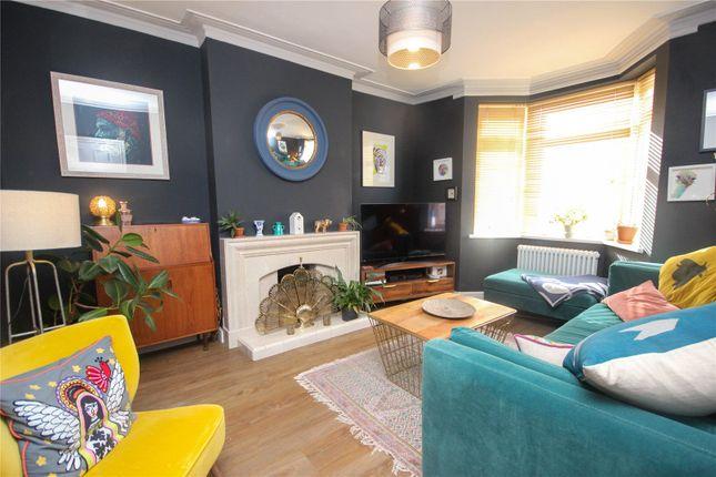 2 bed terraced house for sale in Salisbury Street, St. George, Bristol BS5