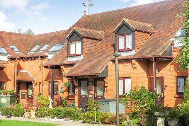 Thumbnail Maisonette for sale in Fegans Court, Stony Stratford, Milton Keynes