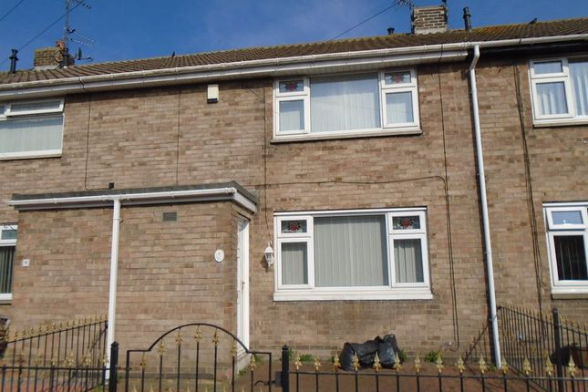 Thumbnail Terraced house to rent in Bylands Road, St Helens, West Auckland