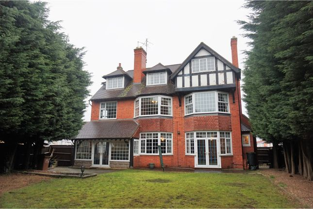 Thumbnail Detached house for sale in 1B Broadway, Northampton