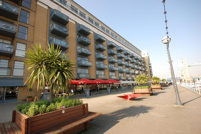 Exterior of Spice Quay Heights, 32 Shad Thames, London SE1