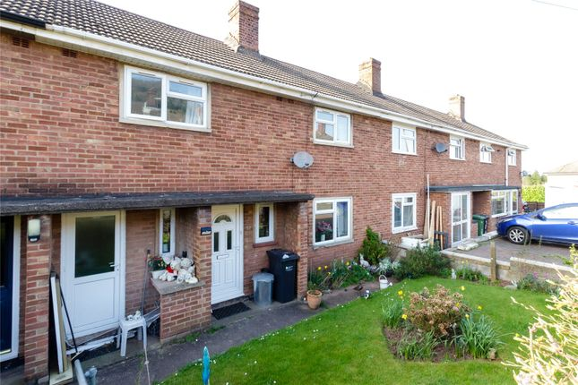 3 bed terraced house for sale in Tudor Rise, Ross-On-Wye, Herefordshire HR9