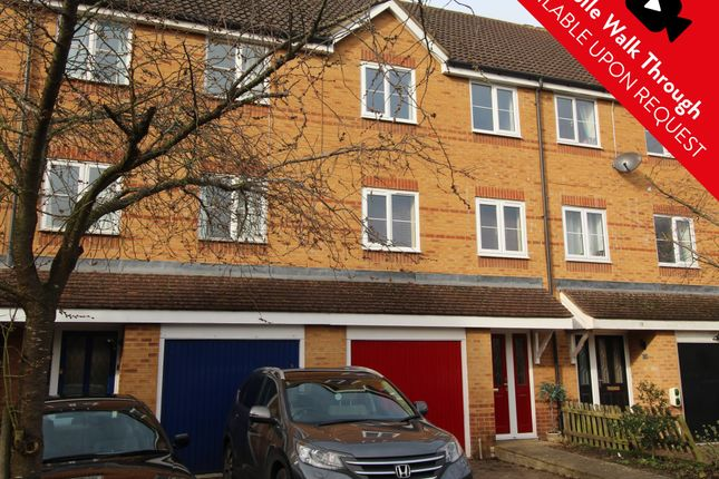 Thumbnail Property to rent in Aspen Grove, Aldershot
