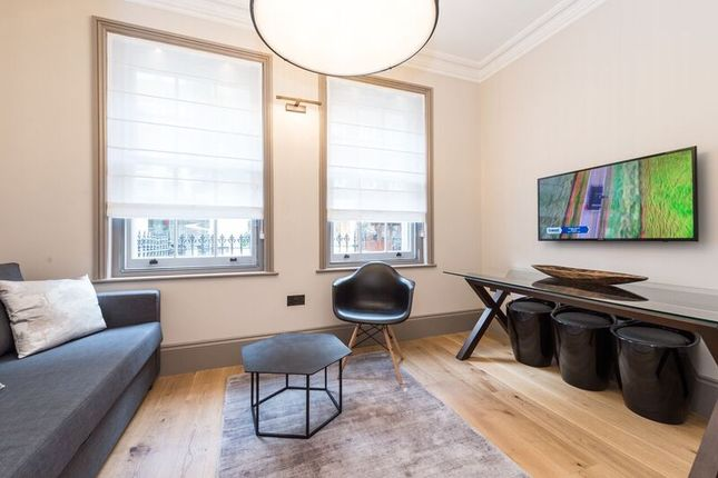 1 bed flat to rent in Crawford Street, London
