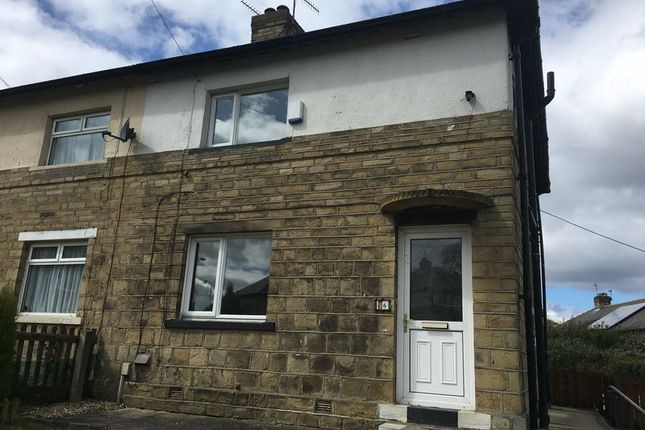 3 bed semi-detached house to rent in Oaklands, Brighouse