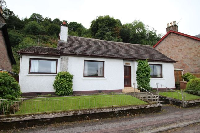 Thumbnail Detached house to rent in Greenhill Street, Dingwall