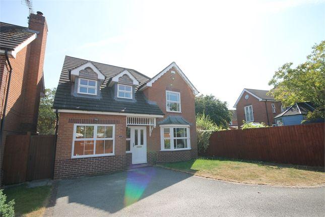Thumbnail Detached house for sale in Newbury Road, Newark, Nottinghamshire.