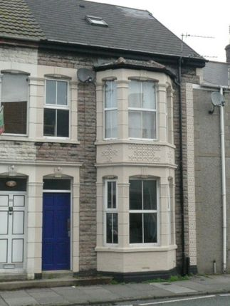 Thumbnail Duplex to rent in New Road, Porthcawl
