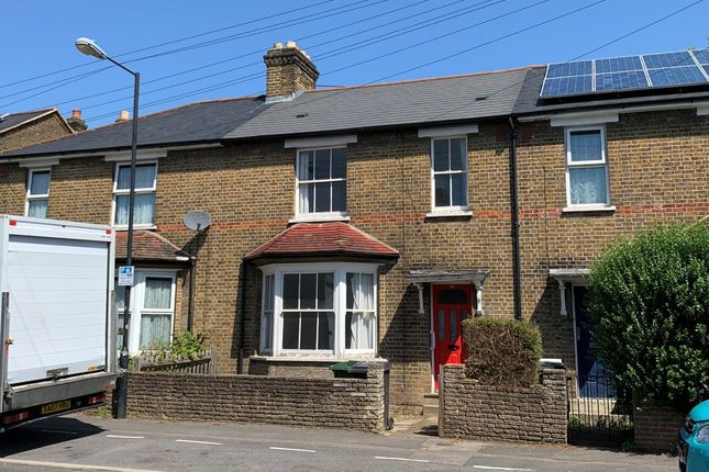 Terraced house for sale in 15 Lyne Crescent, Walthamstow