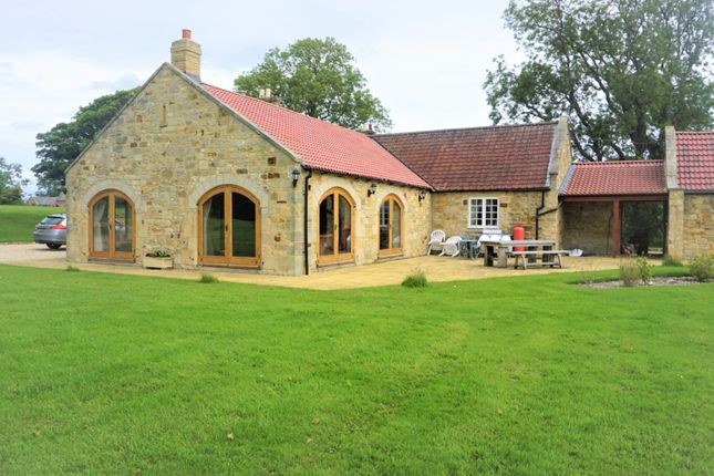 Thumbnail Country house for sale in Guyzance, Near Acklington