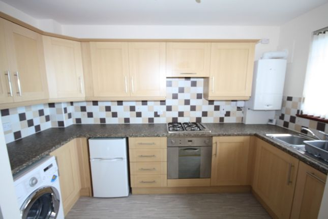 Thumbnail Flat to rent in Loirston Close, Cove Bay, Aberdeen