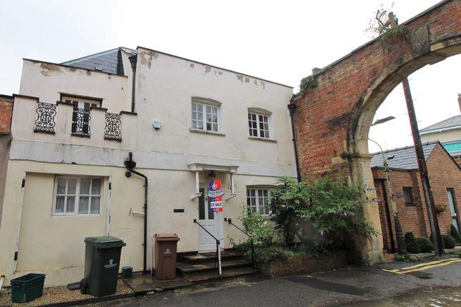 Thumbnail Detached house for sale in 1 Lansdown Terrace Lane, Cheltenham, Gloucestershire