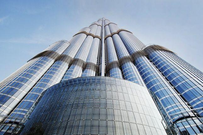 Thumbnail Office for sale in Burj Khalifa, Dubai, United Arab Emirates