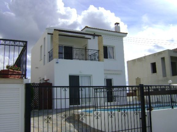 3 bed villa for sale in Tala, Paphos, Cyprus