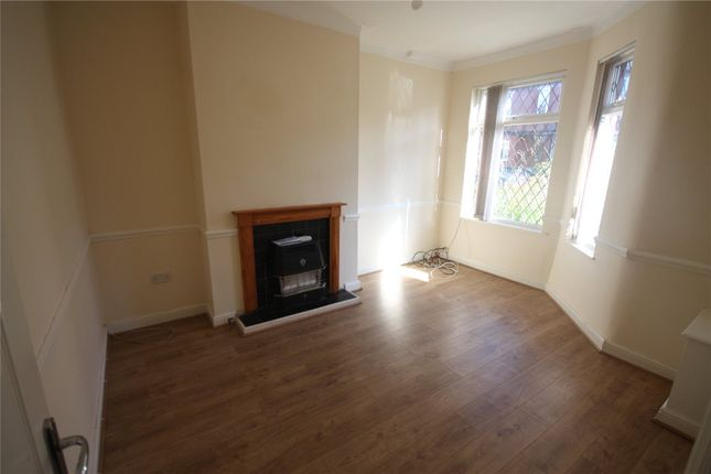 3 bed end terrace house to rent in Graham Road, Salford, Manchester M6