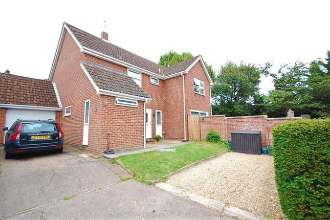5 bed flat for sale in Anemone Court, Colchester CO4