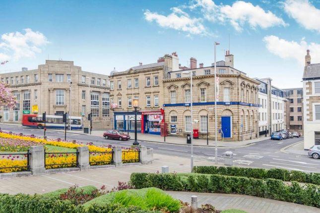 Thumbnail Flat to rent in Royal Street, Barnsley