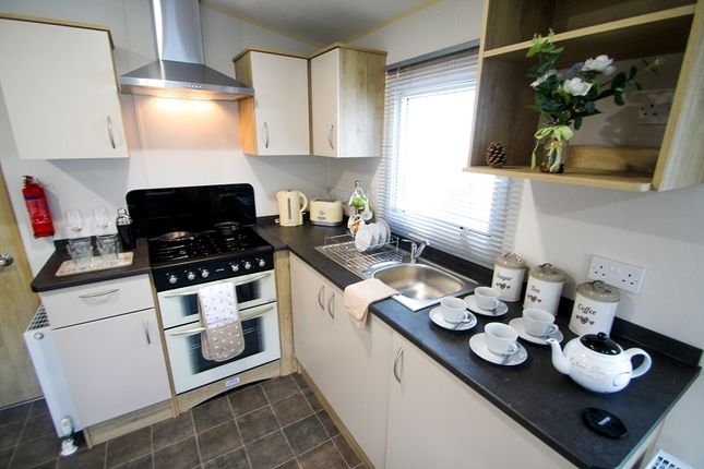 Kitchen of Pendine, Carmarthen, Carmarthenshire. SA33