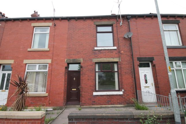 Thumbnail Terraced house to rent in Todmorden Road, Littleborough