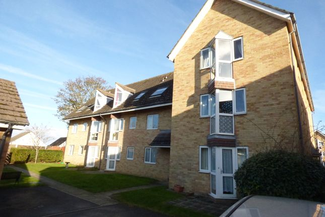 1 bed flat for sale in Sunnyhill Court, Sunnyhill Road., Poole