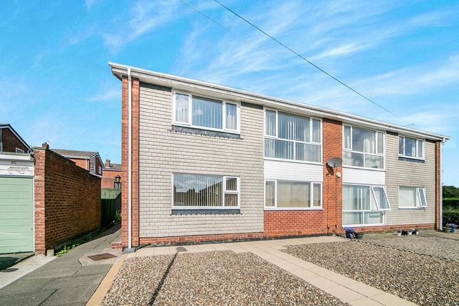 Flat to rent in Holburn Way, Ryton